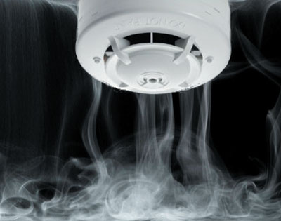 Image result for smoke detectors