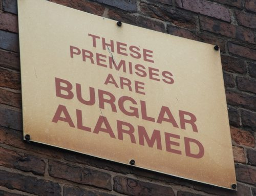 The Advantages Of A Commercial Burglar Alarm